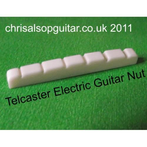 TELECASTER NUT
