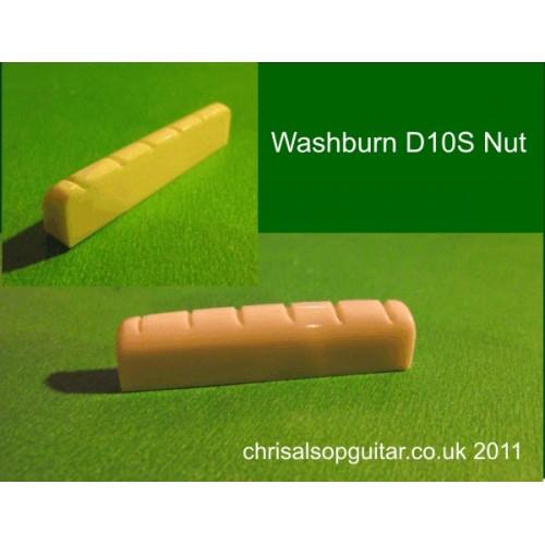 WASHBURN D10S