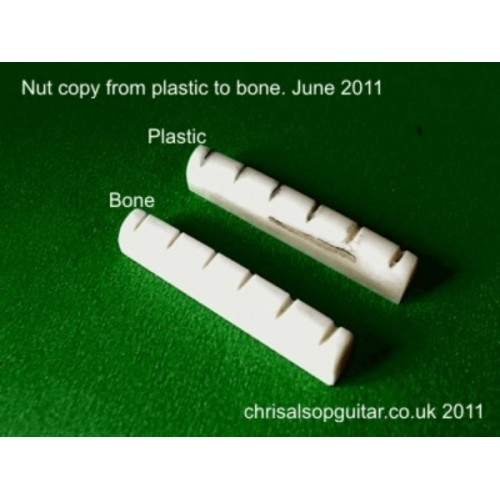 PLASTIC TO BONE NUT COPY