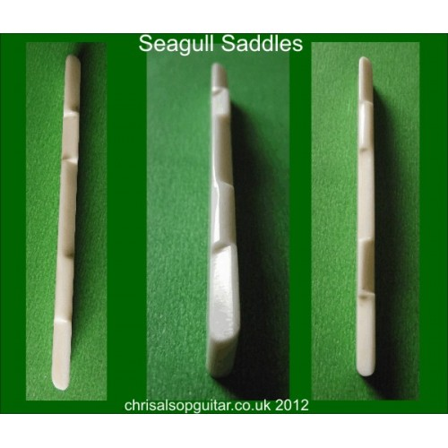 SEAGULL SADDLES
