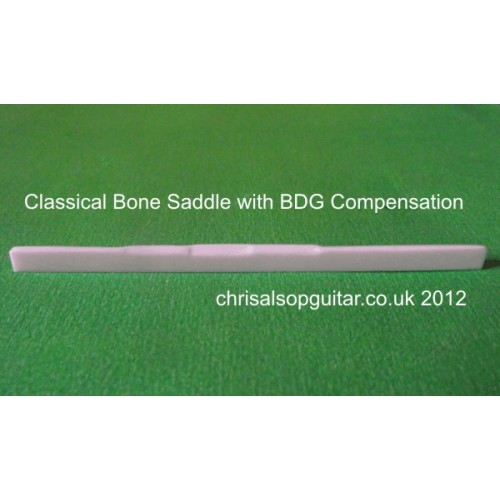 CLASSICAL BDG COMPENSATION