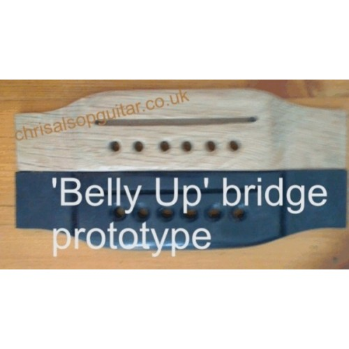 BELLY UP BRIDGE