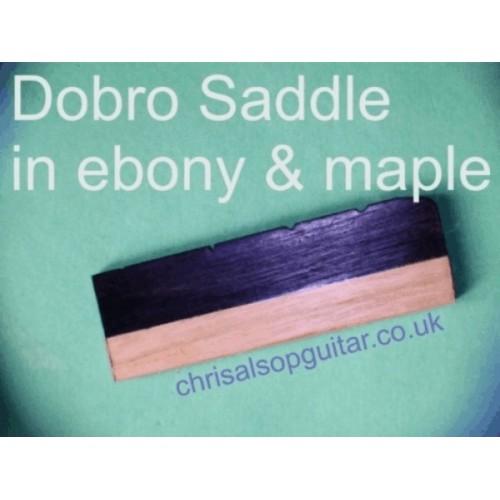DOBRO Saddle