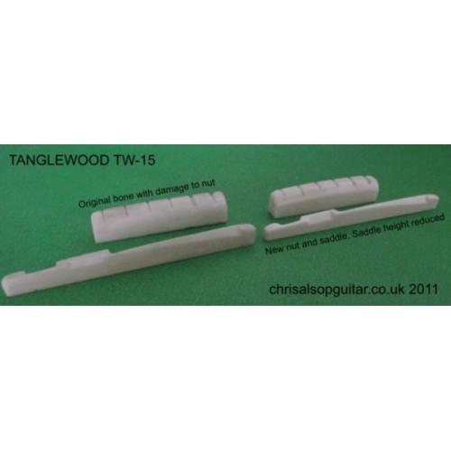 TANGLEWOOD TW-15