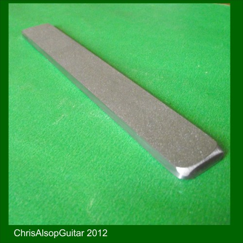 Spare Diamond File for Fret Leveller