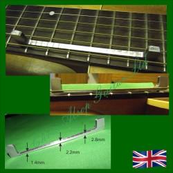 Acoustic Steel String Guitar Action Gauge