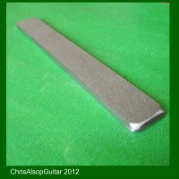 Diamond File for Chris Alsop Guitar Fret Leveller
